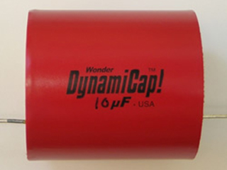 Dynamicap L 2uF 425VDC