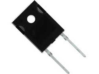 Fairchild Stealth Diode 8A/600v